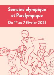 Semaine olympique et paraolympique