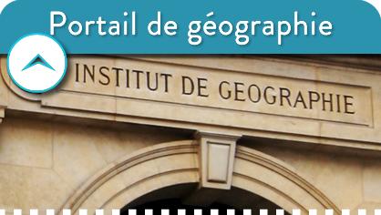 Image cliquable - Accueil Portail de Géographie