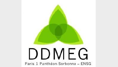 Logo site DDMEG