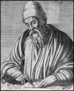 Euclide (3e s. avant J.-C.)