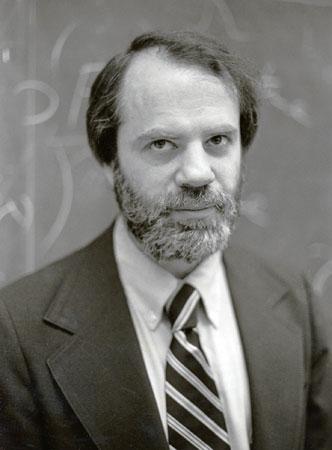 Saul Kripke (né en 1940)